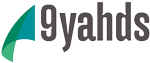 9Yahds Logo
